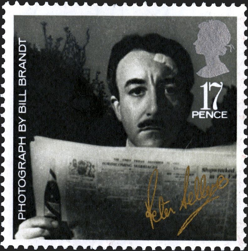 Royal mail special stamps estampilla postal sellos
