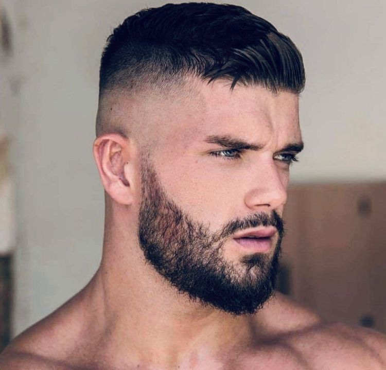 High Fade Textured Top Avedaibw Mens Hairstyles Short Mens Haircuts Fade High And Tight Haircut