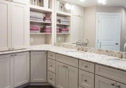 Photo Gallery Of Remodeled Bath Features Cliqstudios Dayton Gorgeous Dayton Bathroom Remodeling Design Decoration