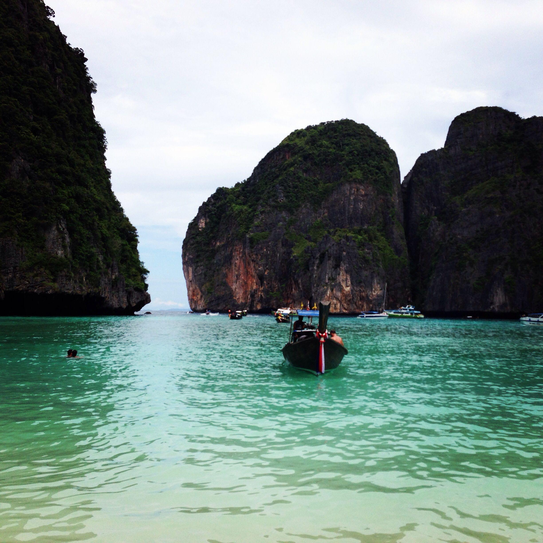 восточной пхи пхи таиланд фото туристов одной причиной, которая
