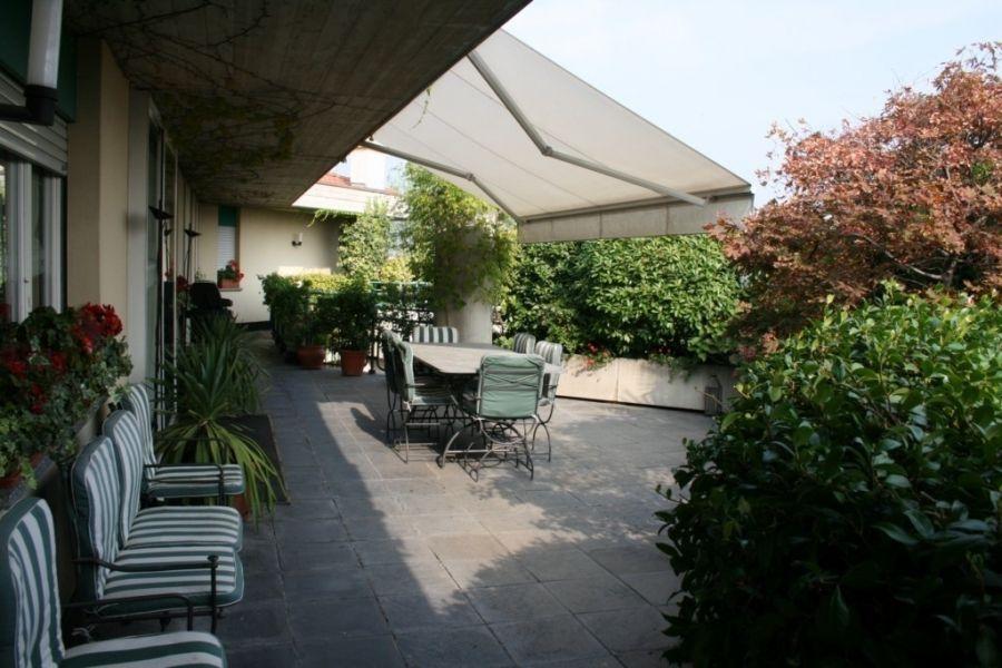 Terrazzi arredati cerca con google idee per la casa for Terrazzi arredati