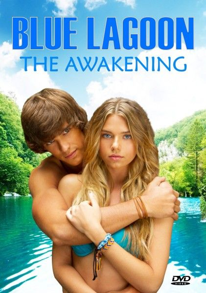 Le Lagon Bleu Streaming : lagon, streaming, Awakening, Lagoon, Movie,, Awakenings, Movie