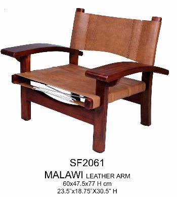 African safari furniture!