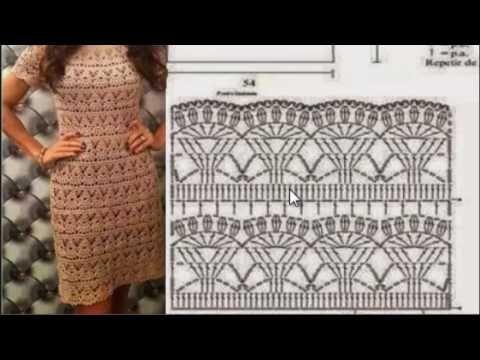 платье крючком элизабет версия 20 платье готово обсуждение