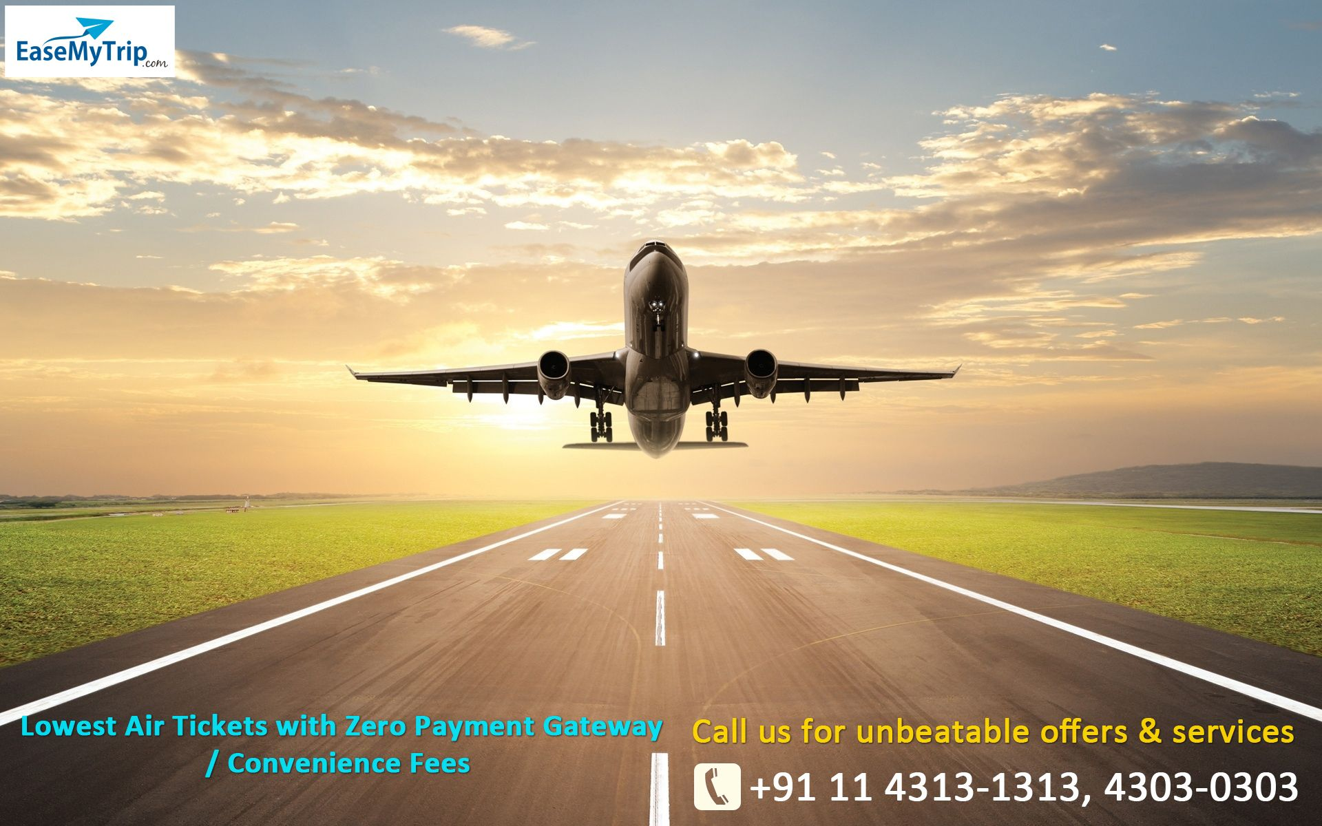 Get the best deals on flight booking, lowest price guaranteed