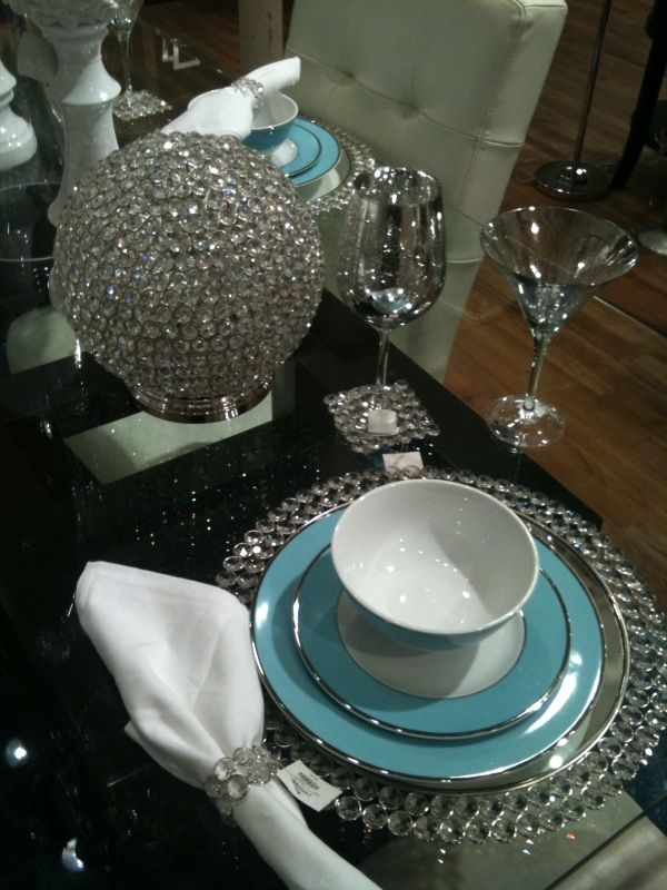 Bling Bling Z Gallerie Home Decor And Accessories