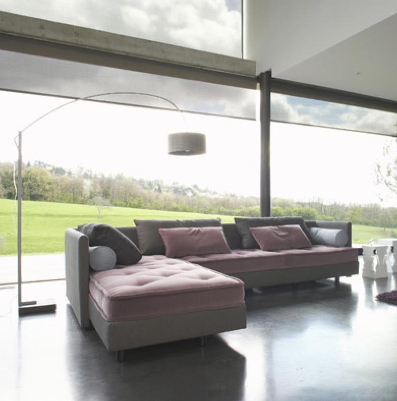 ligne rose nomad living room pinterest ligne roset. Black Bedroom Furniture Sets. Home Design Ideas