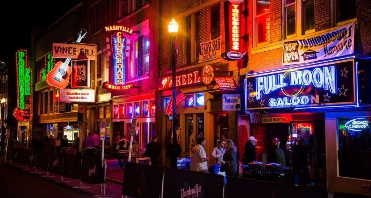 Nashville musicians go without jobs or any wages in 2020