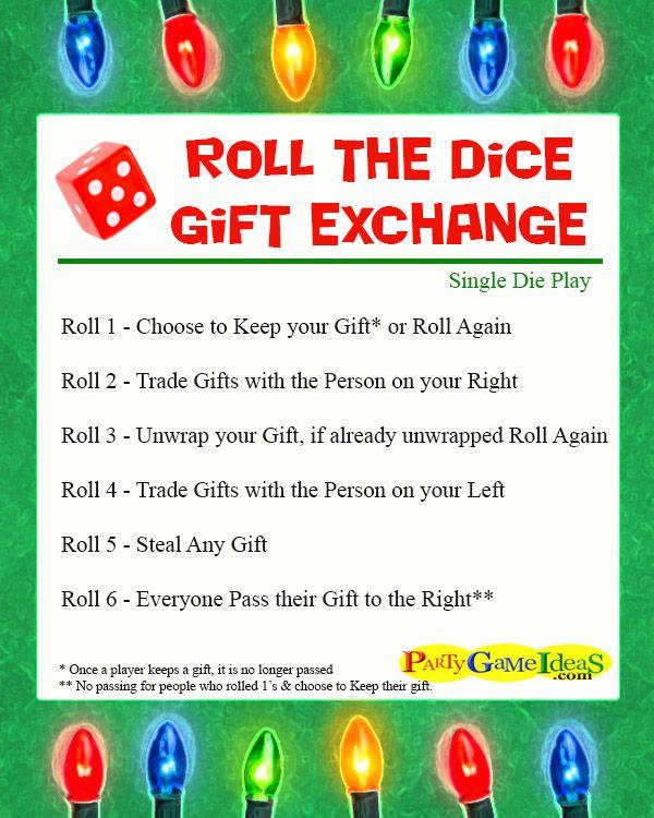 Christmas Bingo Printable With Images Christmas Gift Games Christmas Gift Exchange Games Christmas Gift Exchange