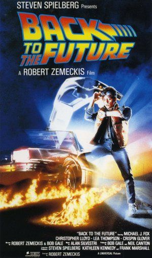 Back To The Future Hoverboard Backtothefuture Delorean The