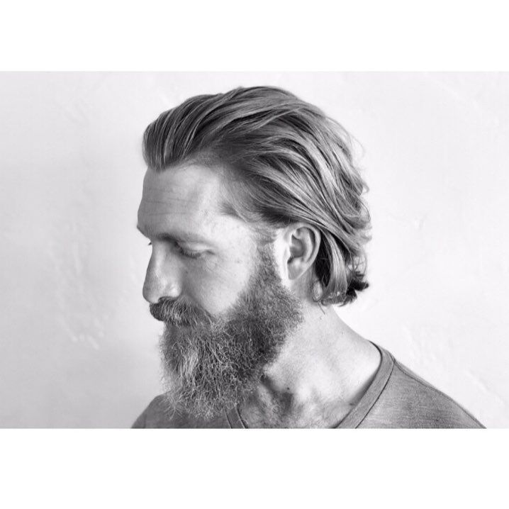 25+ Long Hair Hairstyles + Haircuts For Men (2020 Styles)