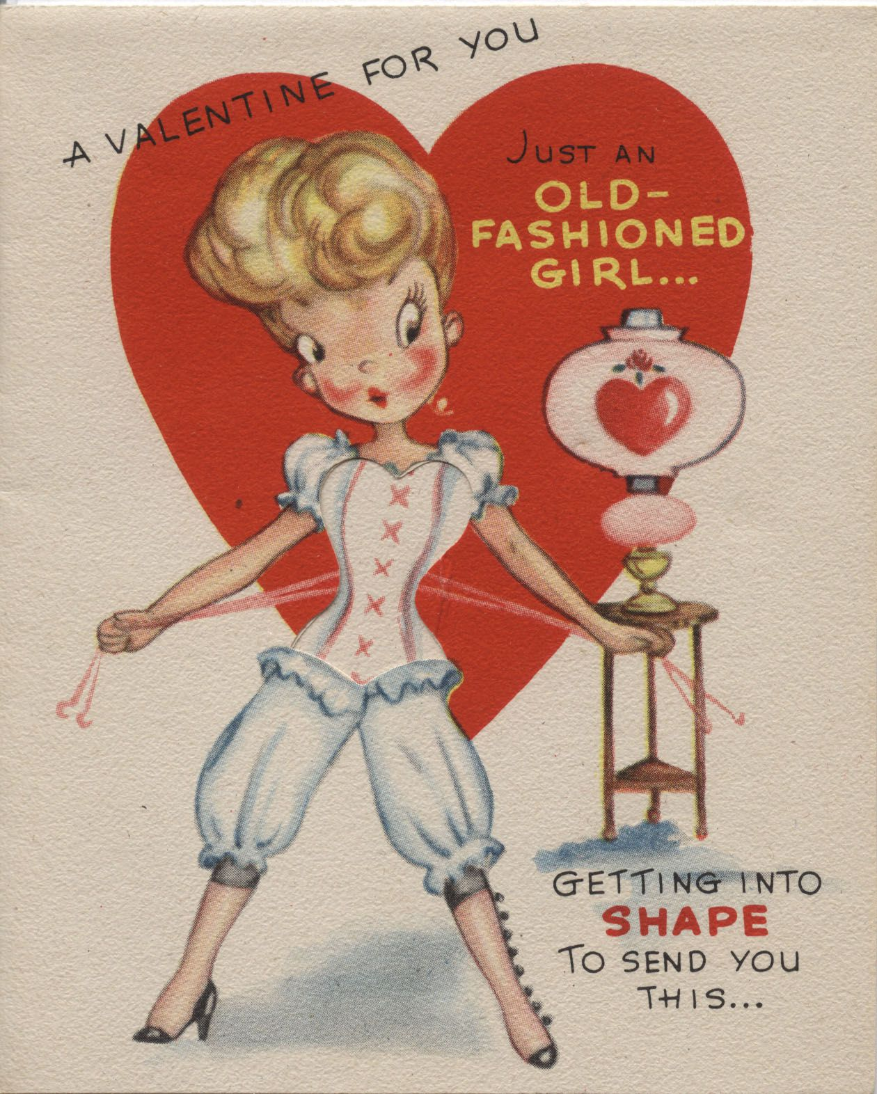 vintage valentines day postcards – Old Fashioned Valentine Cards