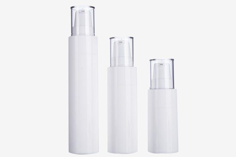 Large Medium And Small White Plastic Spray Bottle Png And Psd Plastic Spray Bottle Spray Bottle Spray