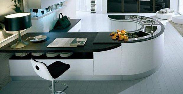 Resultado de imagen para modelos de cocinas modelos de for Modelos de cocinas modernas americanas
