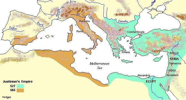the plague of justinian During the reign of the emperor justinian i (527-565 ce), one of the worst outbreaks of the plague took place, claiming the lives of millions of people the plague arrived in constantinople in 542 ce, almost a year after the disease first made its appearance in the outer provinces of the empire the outbreak continued to.