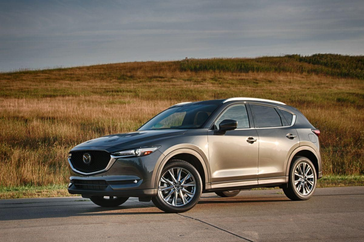 2019 Mazda Cx 5 Signature Skyactiv D Does It Have A Niche In America Or Is It Too Late In 2020 Mazda Mitsubishi Lancer Evolution Honda Civic Si