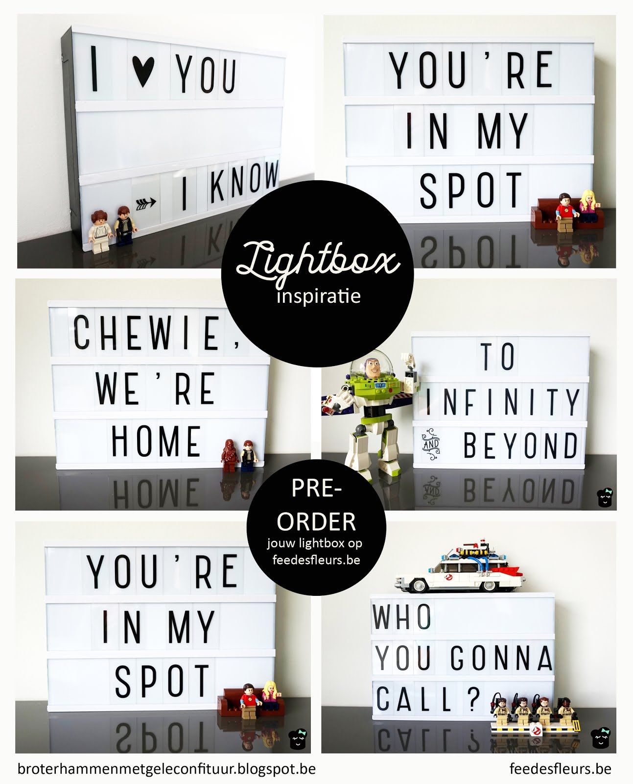 Lightbox Quotes A Little Lovely Company Lightbox Inspiratie Google