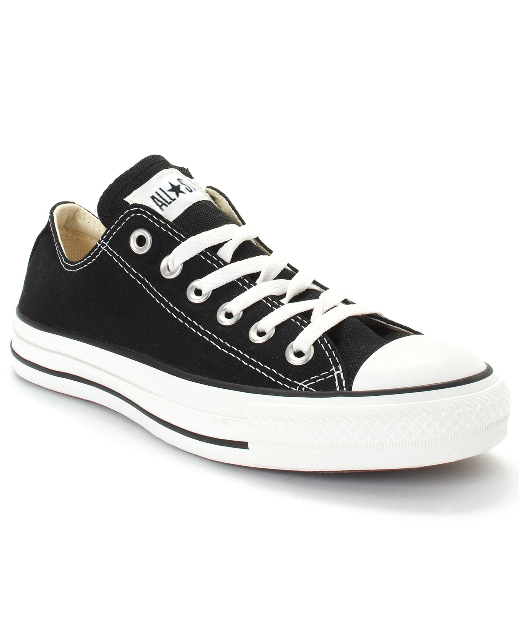 Converse Women's Chuck Taylor All Star Ox Sneakers from