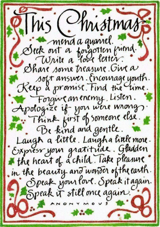 My Christmas Card to the Pinterest Community. Thank you for your ...