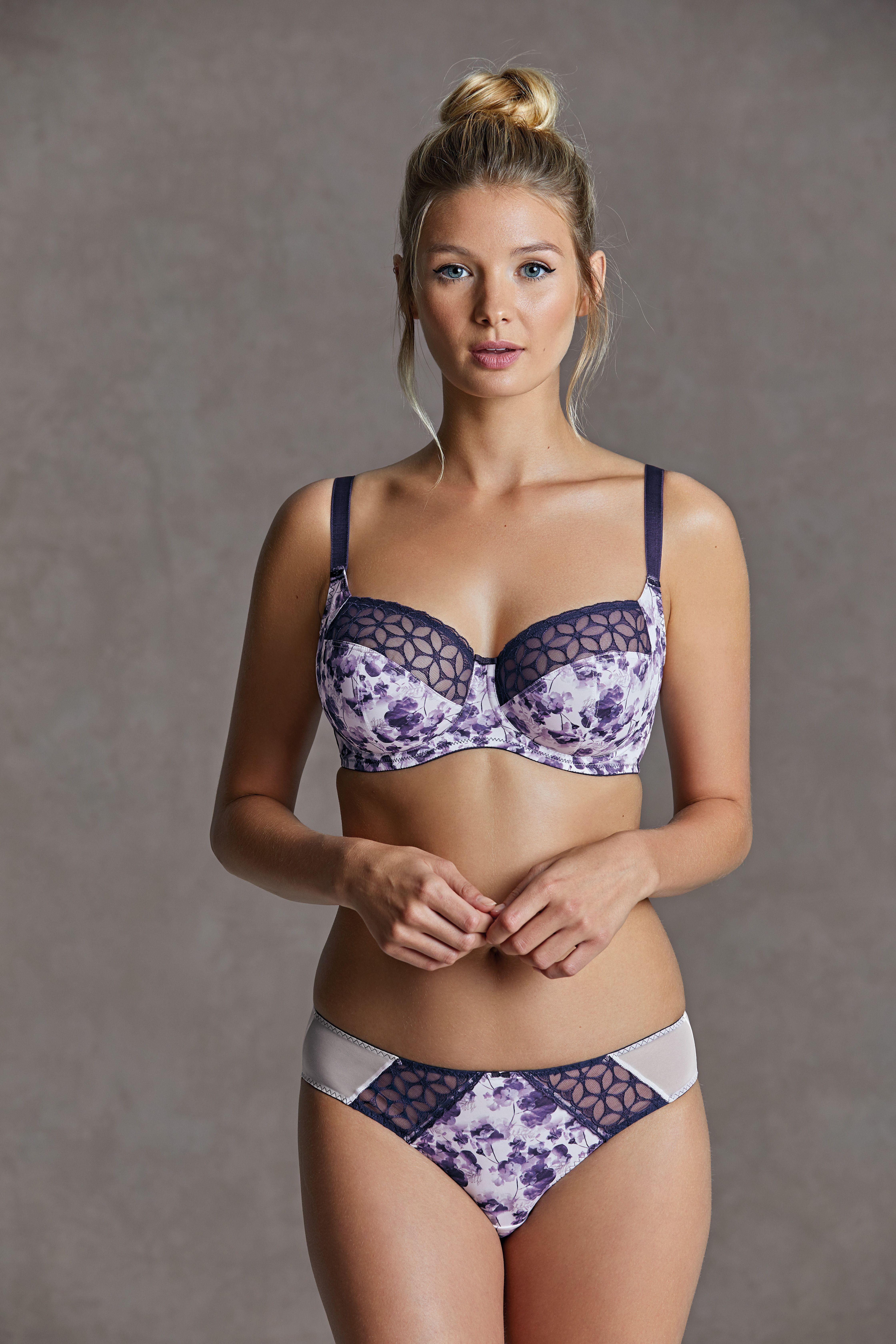 0089a025bcd Alice bra (by Bravissimo) | Lingerie ~ Undergarments | Lingerie ...