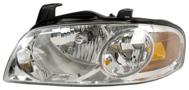 2004-2006 Nissan Sentra Headlamp LH