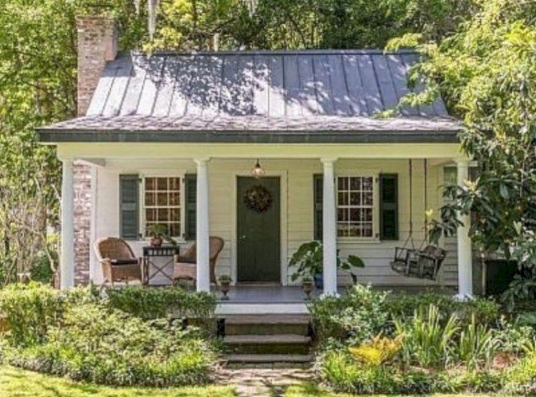 Cozy Small Cottage House Plans Ideas 17 Cottage House Exterior Small Cottage Homes Small Cottage House Plans