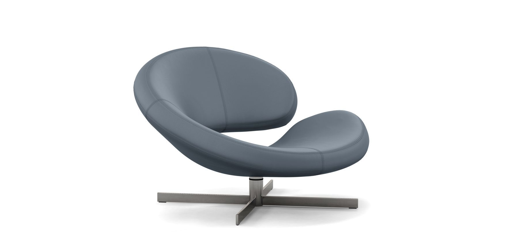 discover our product nuage swivel armchair as well as other products from the family