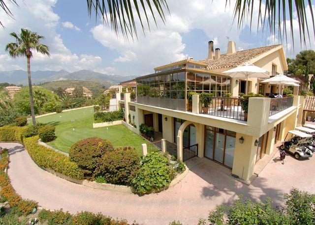 Rio Real Golf Hotel Marbella Spain Secret Escapes