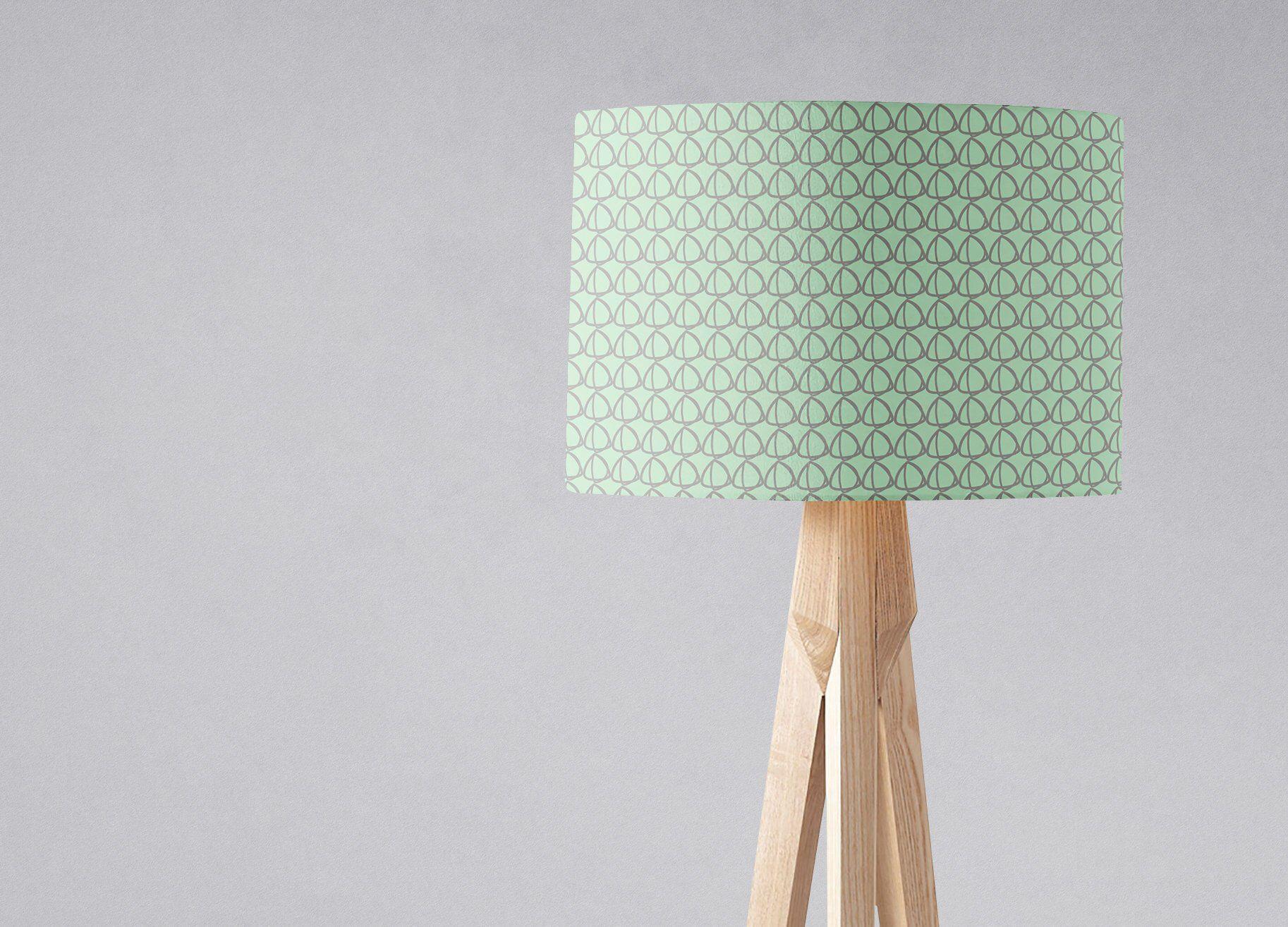Mint Green Nursery Lamps