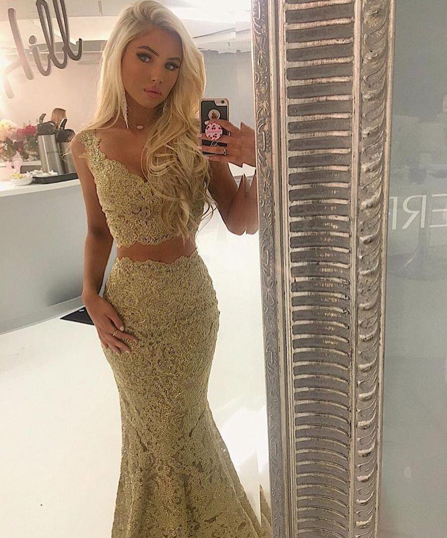 Elegant Prom 2018