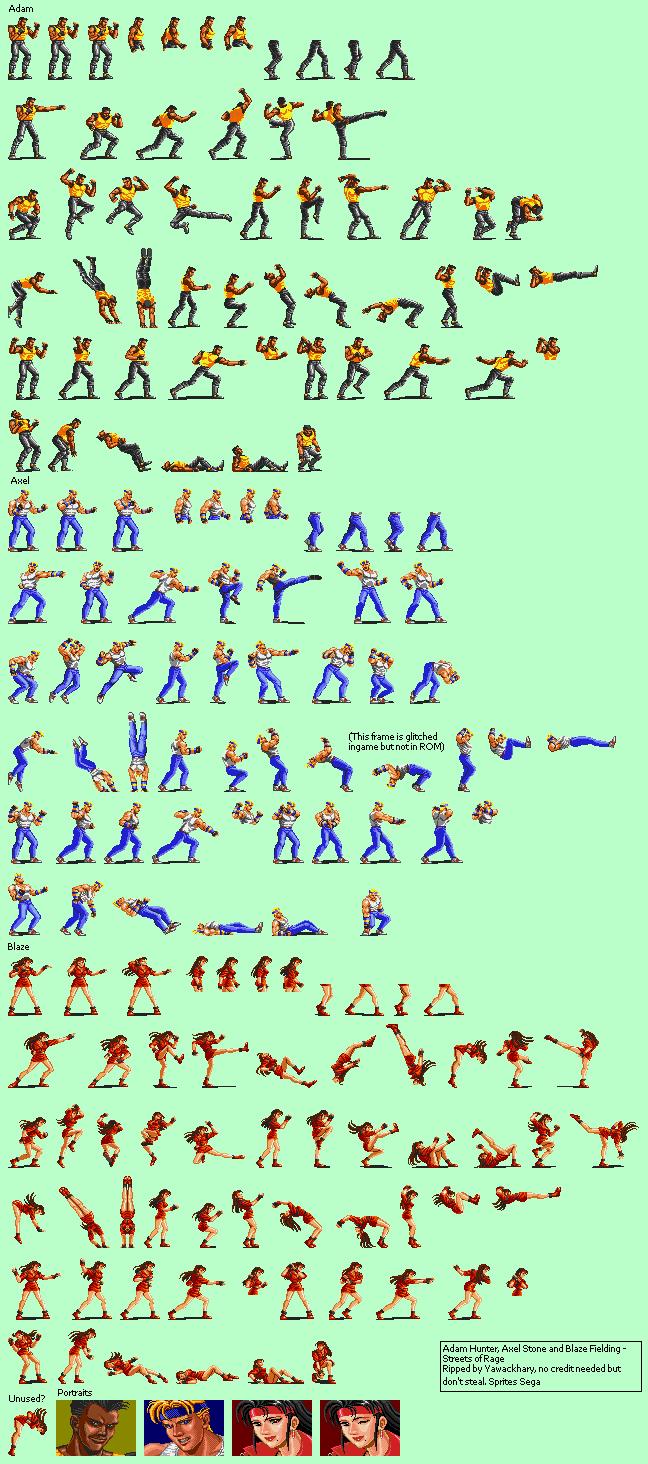 Fighting Dudes Pixel Art Pixel Art Characters Pixel Art Tutorial