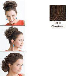 Hairdo stylemaker tru2life wrap dresses