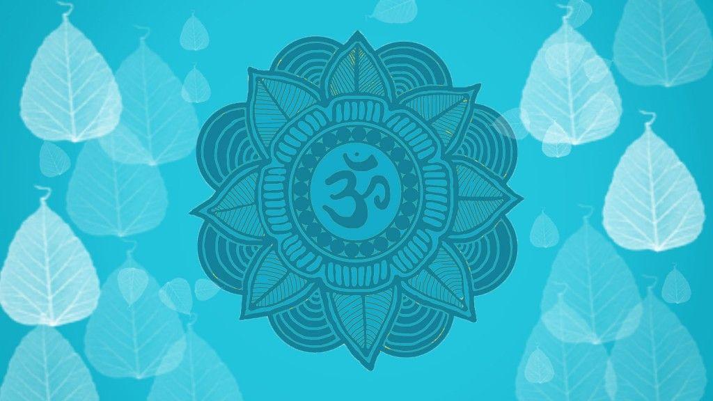 Mandala Flower Wallpaper Desktop