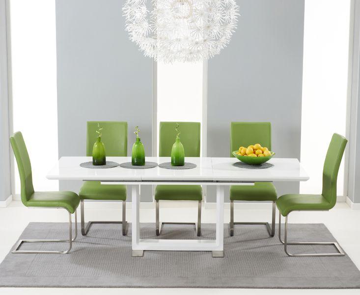 Dressdressycom Wpcontent Uploads Cheapdiningchairstula - Cheapest white extending dining table