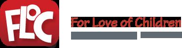 For Love of Children | Teach. Empower. Transform.