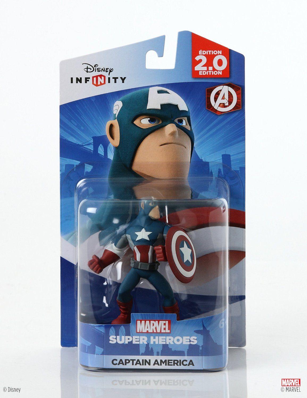 Amazon.com: Disney INFINITY: Marvel Super Heroes (2.0 Edition) - Hulk Figure: Video Games