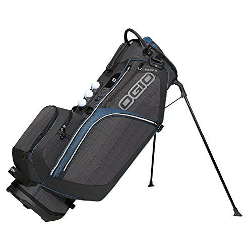 Golf Carts Ideas Ogio Ozone Stand Bag
