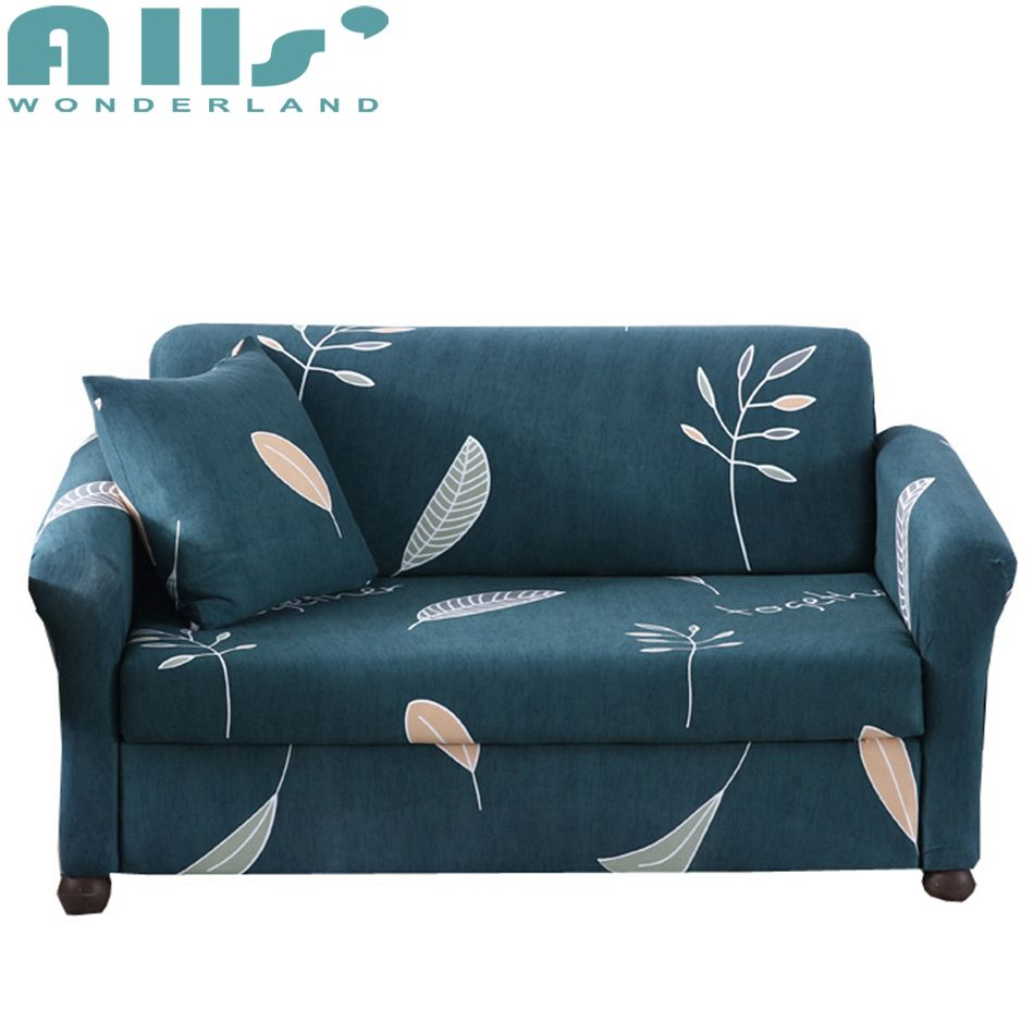 Cheap Elasticity Universal Sofa Cover Stretch Furniture Covers Slipcovers Sofa Cover Removable Elastic Couch