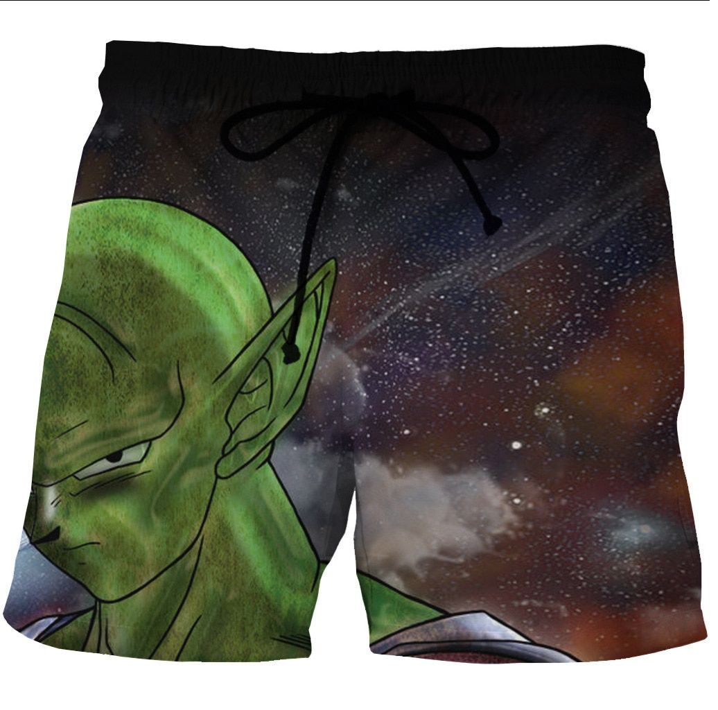 1d687f4dc4 Dragon Ball Z Shorts – 3D Shorts #DragonBallZShorts ...