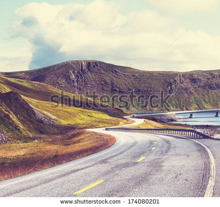 Road View Stock Photos, Images, & Pictures | Shutterstock