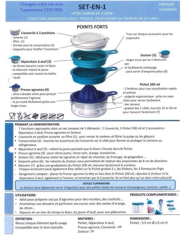 Kit de cuisine