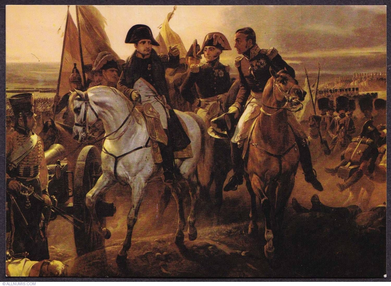 a look at napoleon bonapartes revolutionary reins Now look here: even this advantage gripes you, i suppose, since it was given instead of taken: the male still leading the.