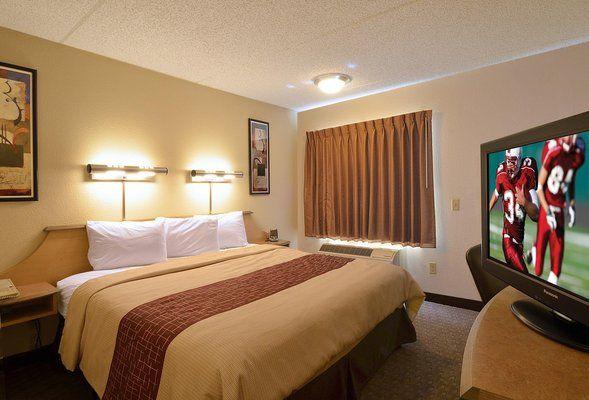 Affordable, Pet Friendly Hotel Near Louisville, Kentucky   Red Roof Inn  Louisville East