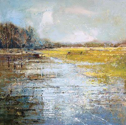 claire wiltshire art - at The Osborne Studio Gallery