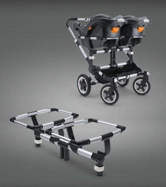 Peg Perego Stroller Twins The Coolest Strollers For Babies The Veer Cruiser Doona