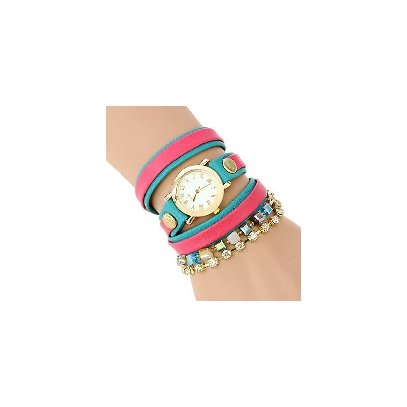 Reloj koshi para la primavera