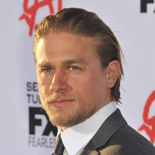 Jax Teller Hair in 2020 (With images) | Jax teller haircut, Mens hairstyles, Growing out hair