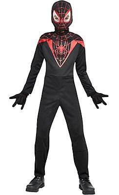 Spiderman Costumes For Kids Amp Amp Adults Spiderman Halloween Costumes Party Superhero Costumes Kids Superhero Halloween Costumes Kids Spiderman Costume