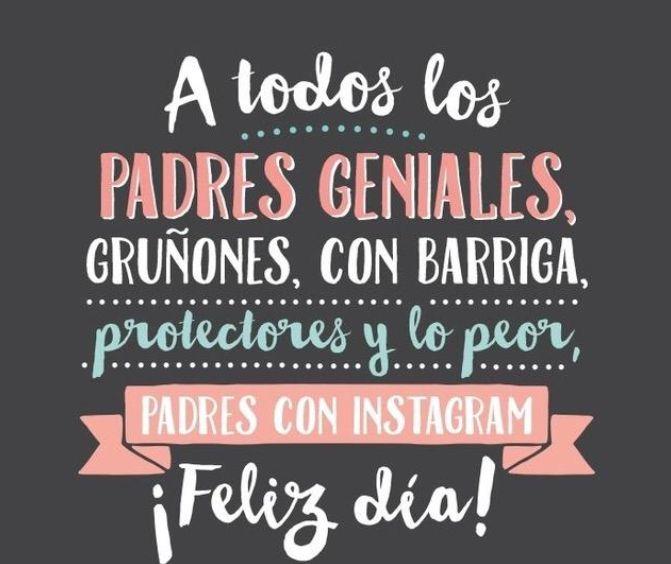 Frases e Imágenes Para Felicitar el Día Del Padre - Foto 6 ...