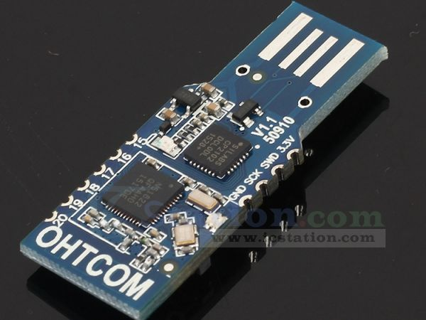 Pin by ICStation ICS on Wireless Bluetooth | USB, Bluetooth